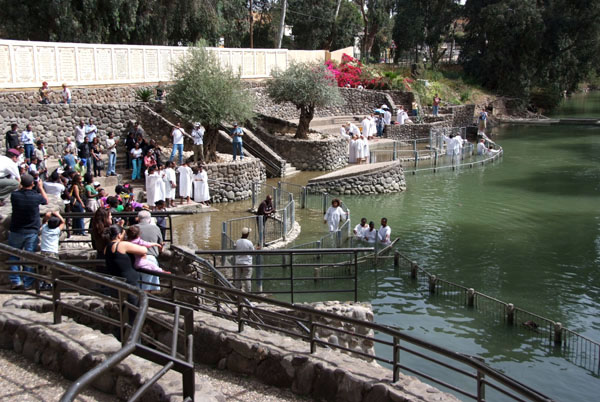 イスラエル旅行記2008春/taka