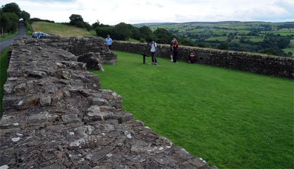 ハドリアヌスの長城の画像 p1_11