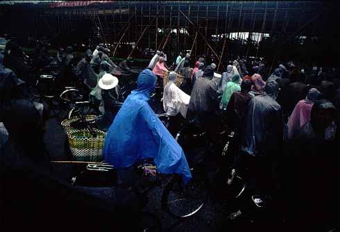 香港・マカオと中国広州1986 ...